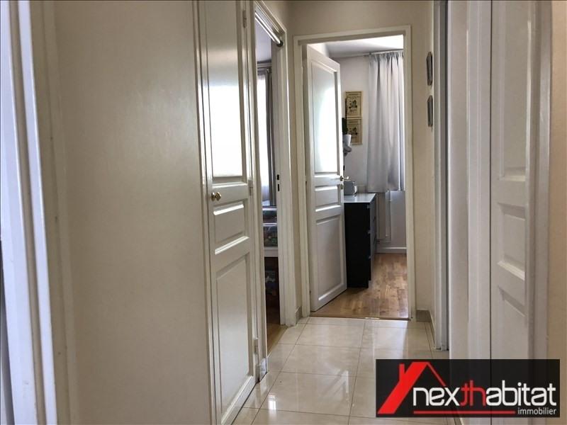 Vente appartement Les pavillons sous bois 164000€ - Photo 5