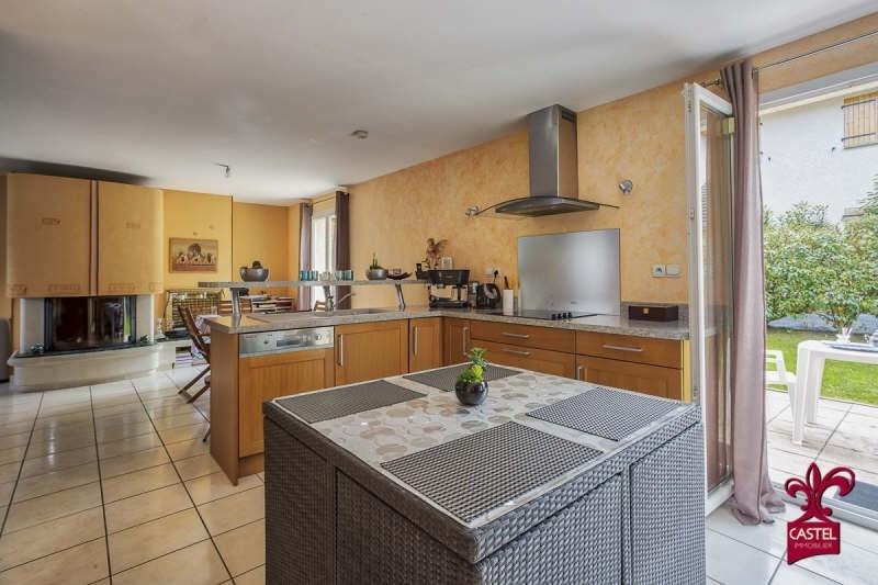Vente maison / villa La motte servolex 359000€ - Photo 2