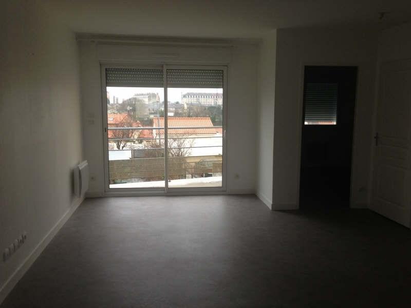 Rental apartment Poitiers 429€ CC - Picture 3