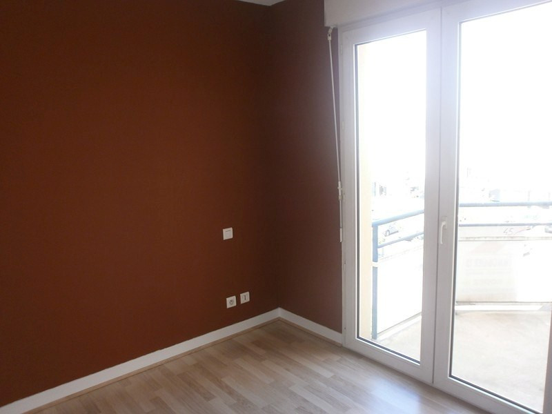 Location appartement Rodez 426€ CC - Photo 1