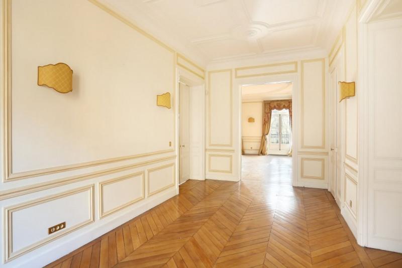 Престижная продажа квартирa Paris 8ème 3350000€ - Фото 13
