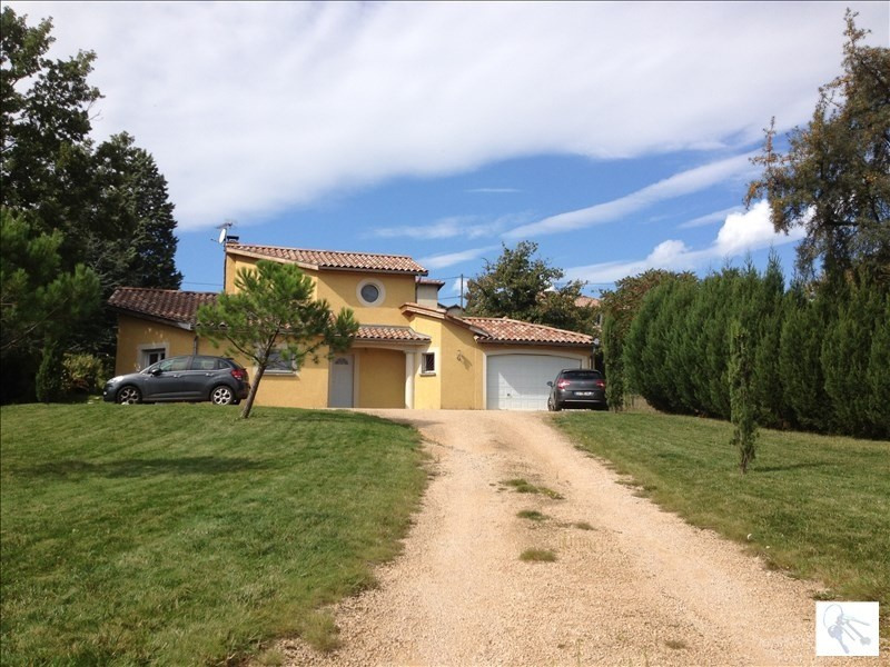 Vente maison / villa Les cotes d arey 318000€ - Photo 3