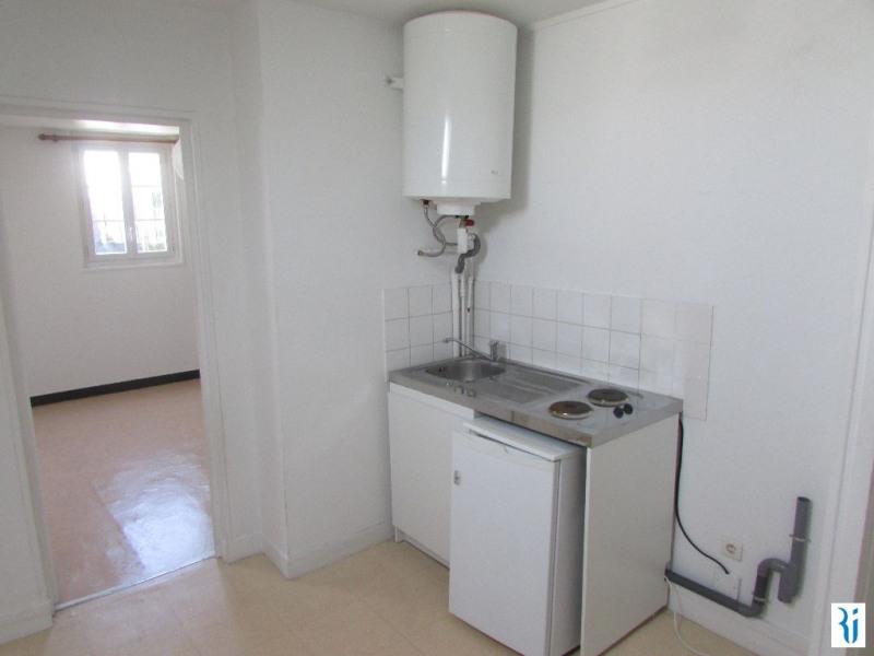 Sale apartment Rouen 76000€ - Picture 6