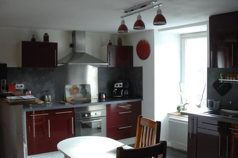 Vente maison / villa Secteur de albine 132000€ - Photo 2