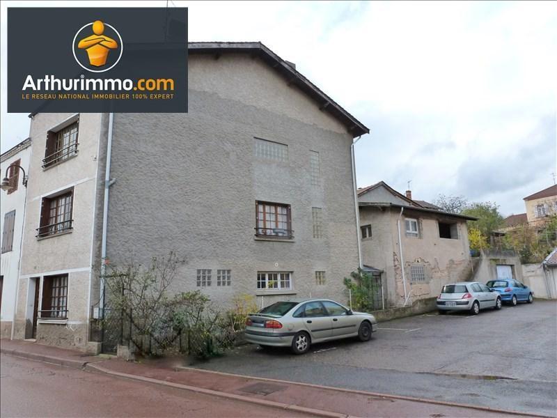 Vente maison / villa St alban les eaux 59000€ - Photo 1