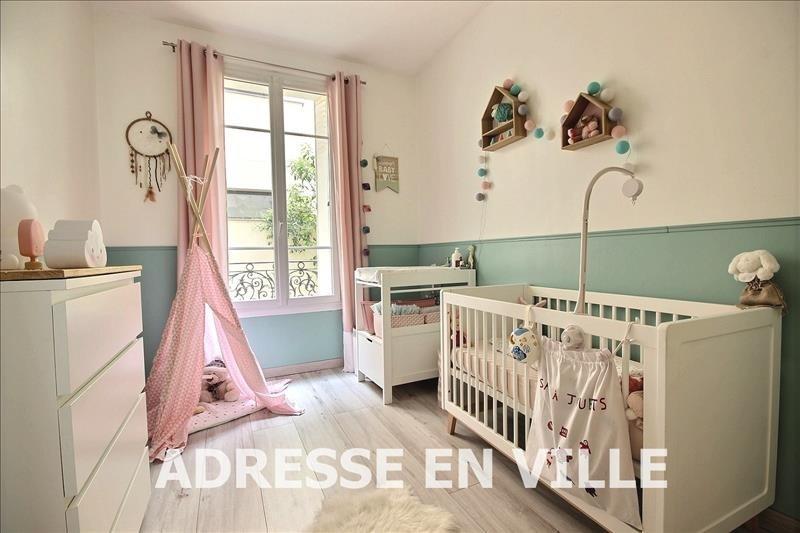 Revenda apartamento Levallois perret 499000€ - Fotografia 9