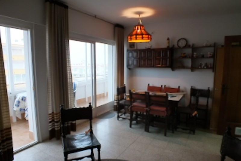 Location vacances appartement Roses santa-margarita 360€ - Photo 6