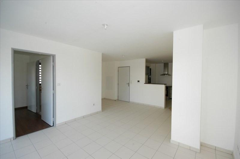 Sale apartment St pierre 128000€ - Picture 3