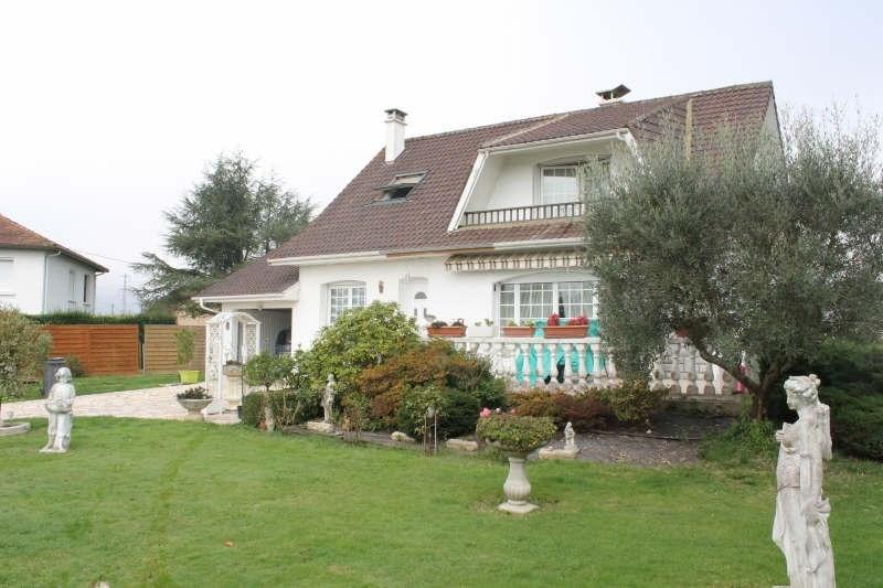 Sale house / villa Denguin 248000€ - Picture 1