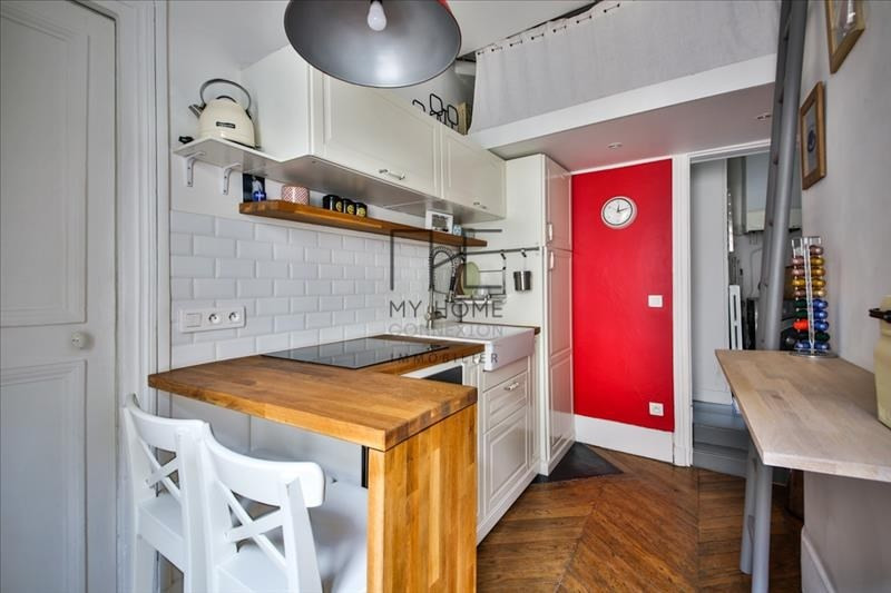 Sale apartment Paris 8ème 432 000€ - Picture 3