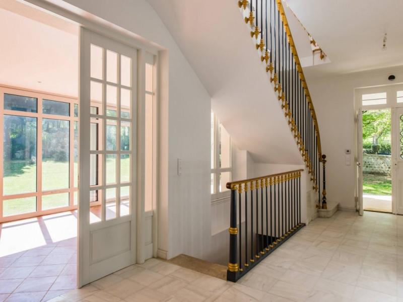 Vente de prestige maison / villa Rueil-malmaison 4800000€ - Photo 3