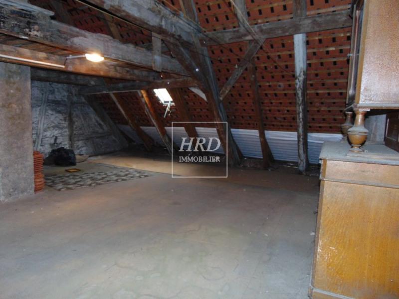 Vente maison / villa Marlenheim 70000€ - Photo 5