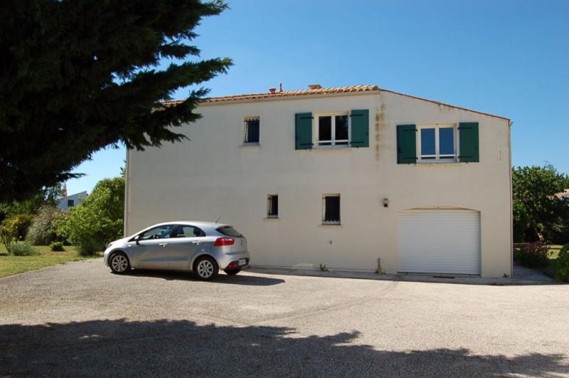 Vente maison / villa Marsilly 546000€ - Photo 5