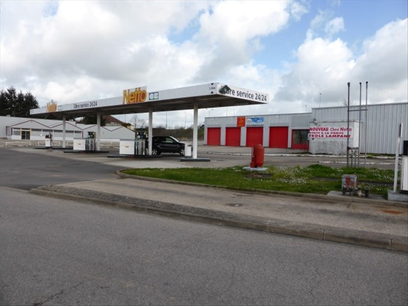 Vente local commercial Malay le grand 239 000€ - Photo 9
