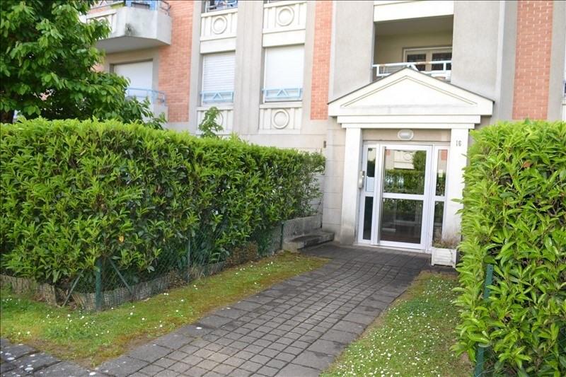 Vendita appartamento Thiais 299000€ - Fotografia 10