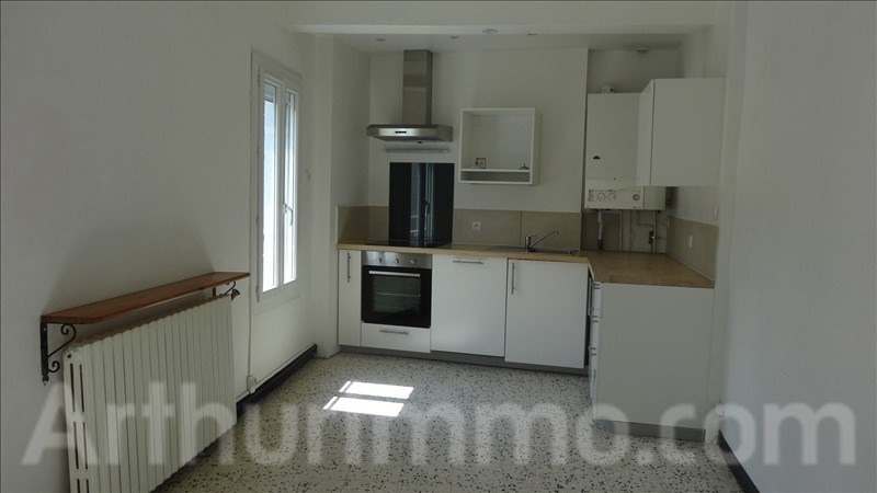Rental apartment Lodeve 500€ CC - Picture 1