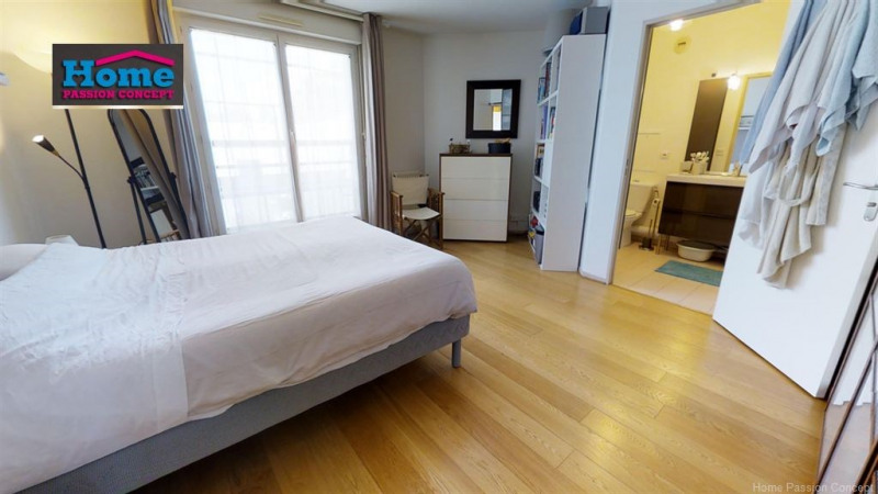 Sale apartment Suresnes 630 000€ - Picture 3