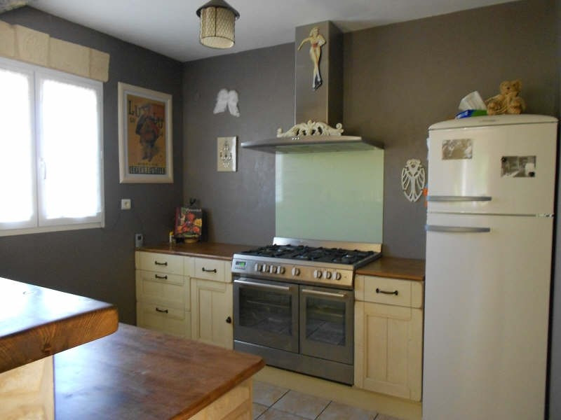 Vente maison / villa Methamis 335 000€ - Photo 4