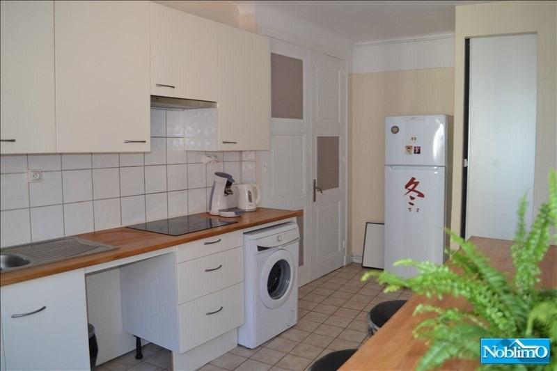 Vente appartement St etienne 73000€ - Photo 3