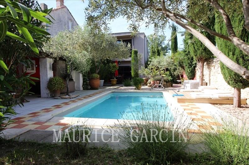 Vente maison / villa Camaret sur aigues 328600€ - Photo 1