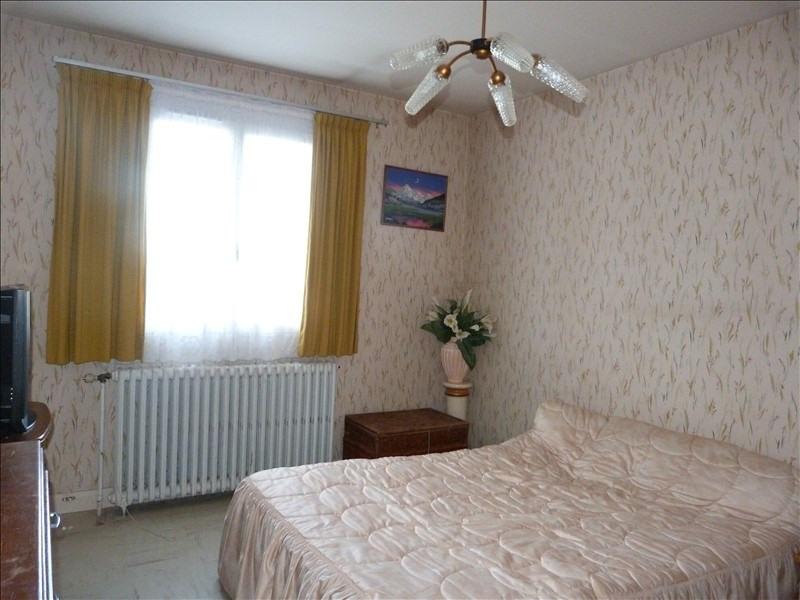 Vente maison / villa Champignelles 94000€ - Photo 6