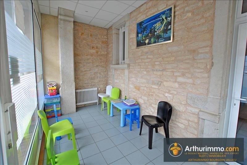 Vente appartement Bourgoin jallieu 238000€ - Photo 2