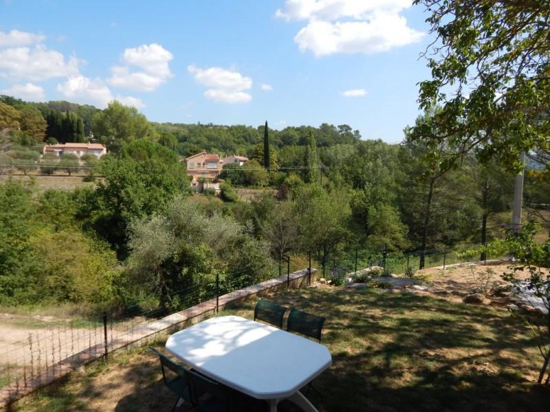 Vente maison / villa Salernes 375000€ - Photo 3