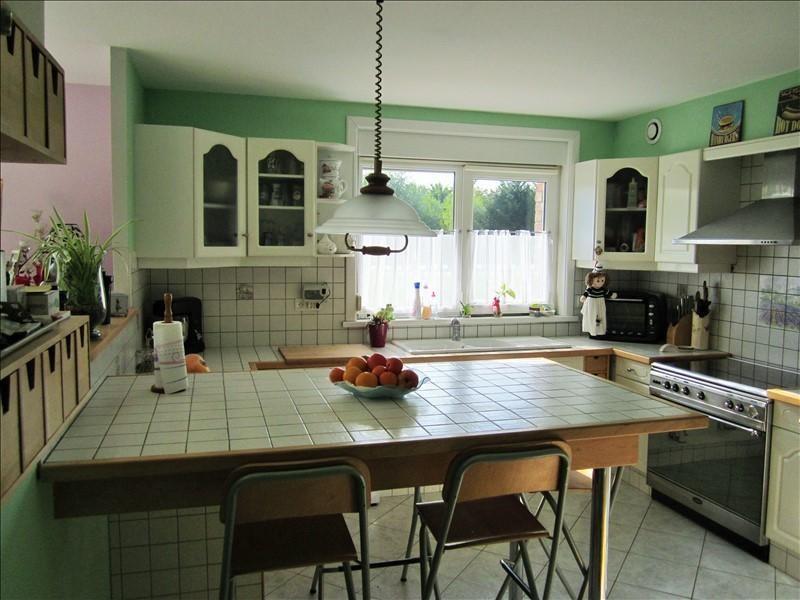 Vente maison / villa Hinges 279000€ - Photo 5