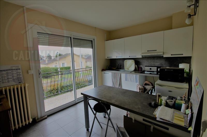 Vente maison / villa Bergerac 171000€ - Photo 3
