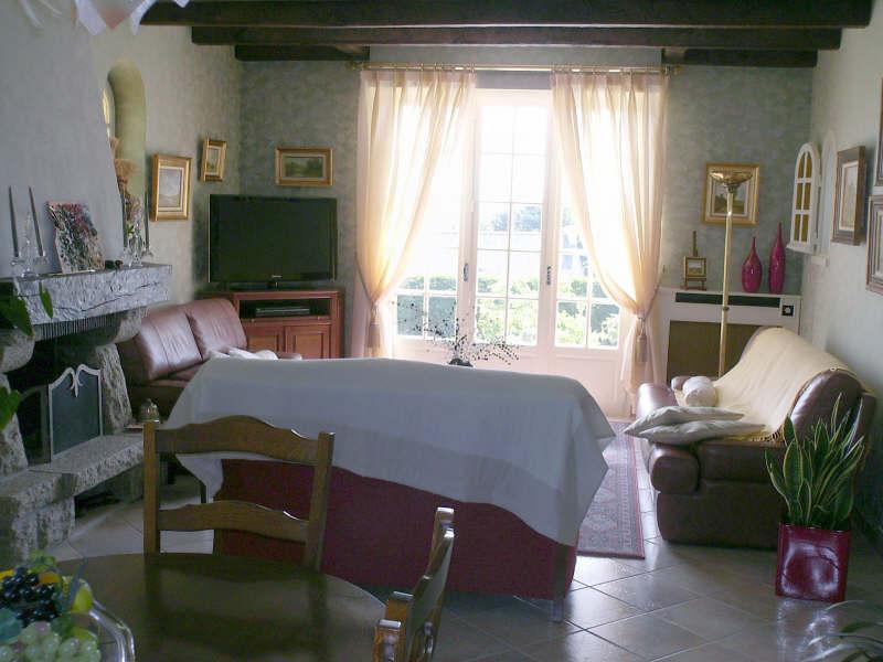 Sale house / villa Primelin 405600€ - Picture 5