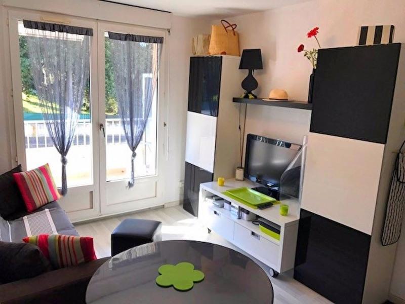 Sale apartment Saint palais sur mer 115560€ - Picture 2