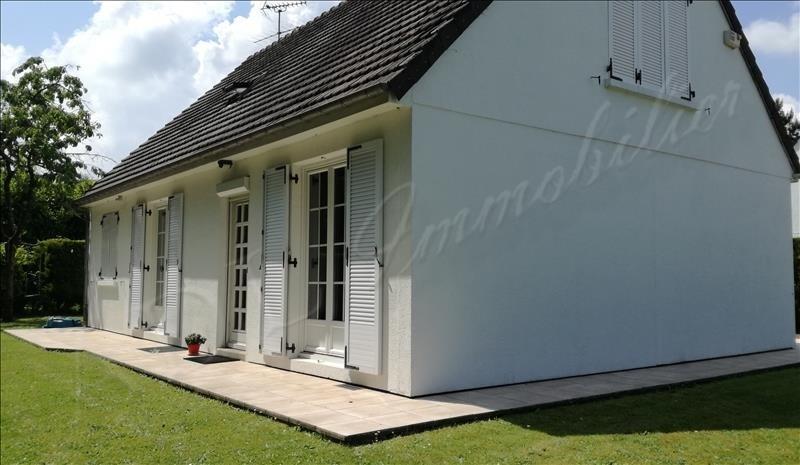 Vente maison / villa Gouvieux 415000€ - Photo 13