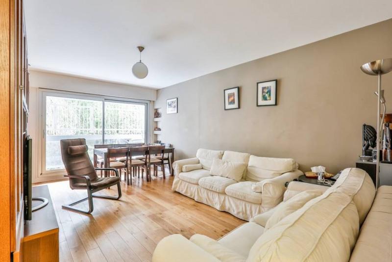 Vente appartement Paris 12ème 719000€ - Photo 2