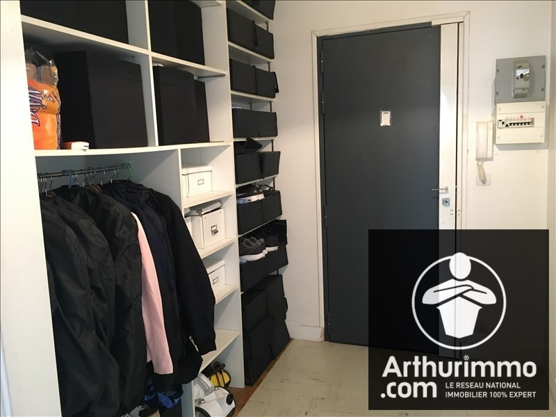 Vente appartement Chelles 155 300€ - Photo 6
