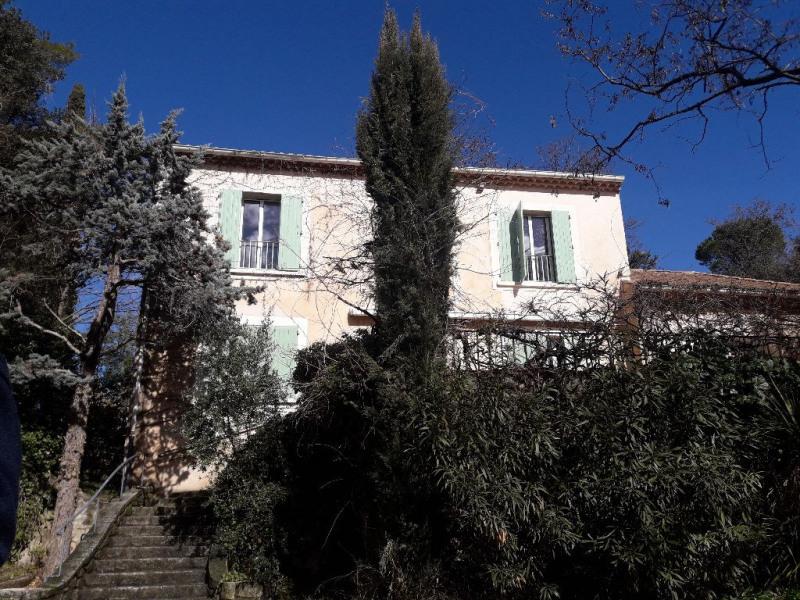 Vente de prestige maison / villa Villeneuve les avignon 595000€ - Photo 1