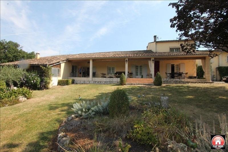 Vente de prestige maison / villa Port ste foy et ponchapt 742000€ - Photo 17