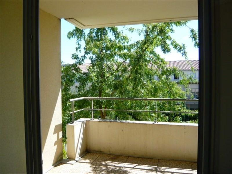 Sale apartment St lys 59000€ - Picture 1