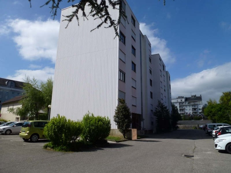 Sale apartment Chambery 105 000€ - Picture 18