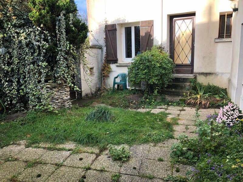 Sale house / villa Magny en vexin 160040€ - Picture 2