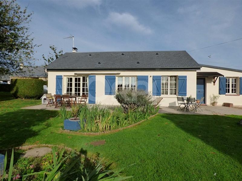 Vente maison / villa Les andelys 164000€ - Photo 1