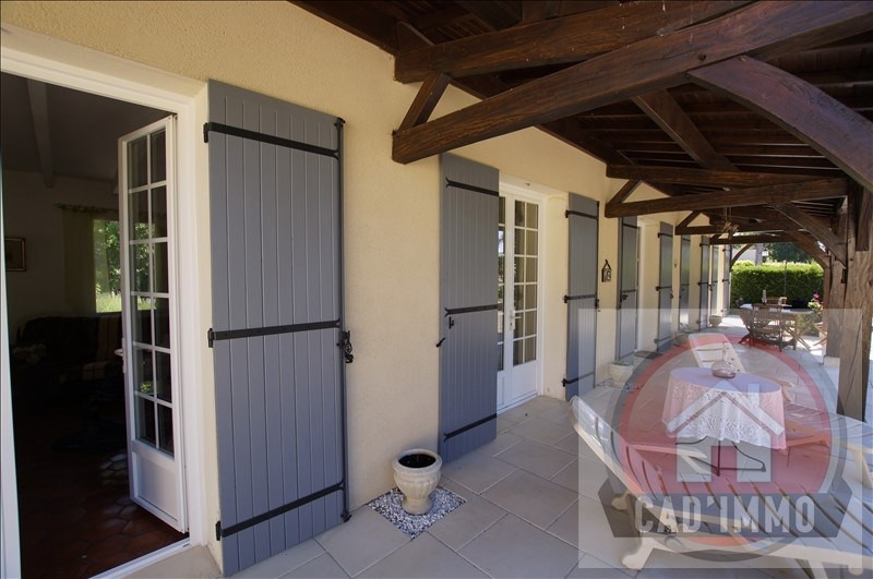 Sale house / villa Cours de pile 333 750€ - Picture 4
