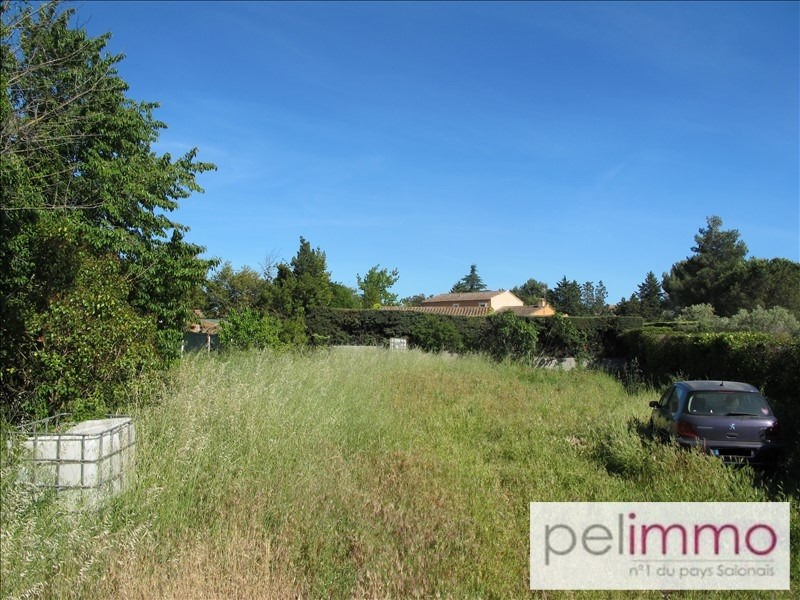 Vente terrain Cornillon confoux 199 000€ - Photo 1
