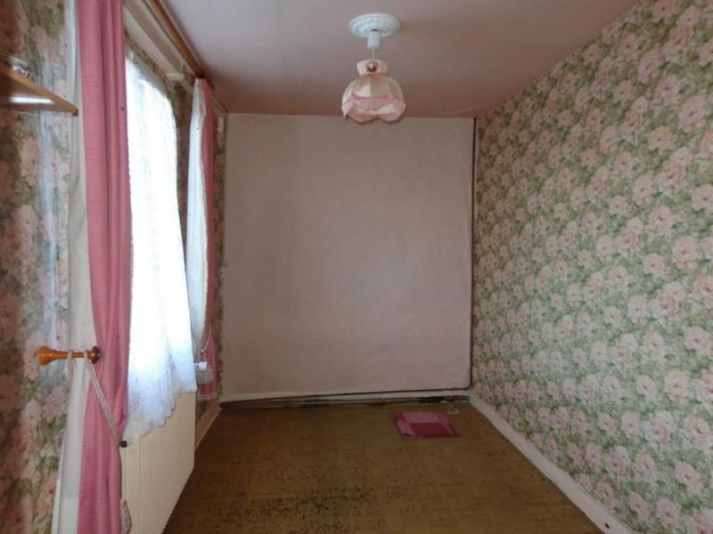Vente maison / villa Lisieux 189000€ - Photo 10
