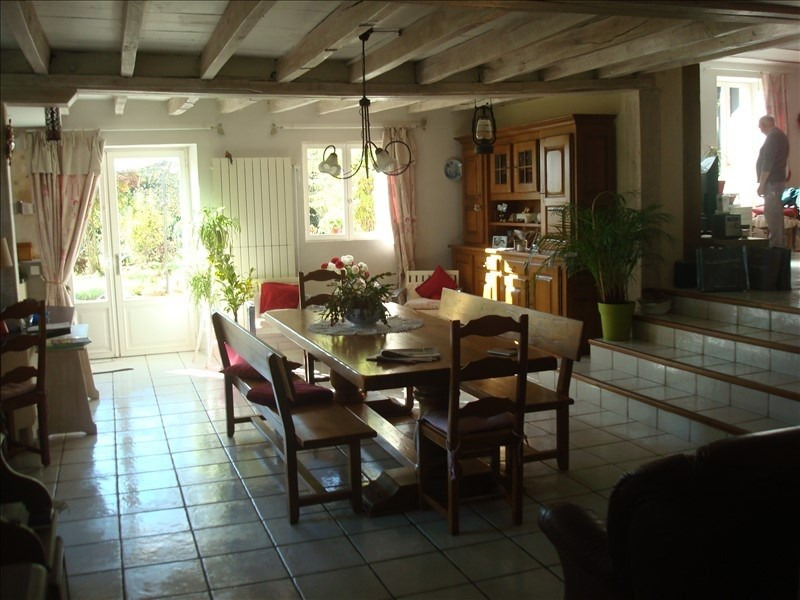 Vente maison / villa St firmin 260 000€ - Photo 2