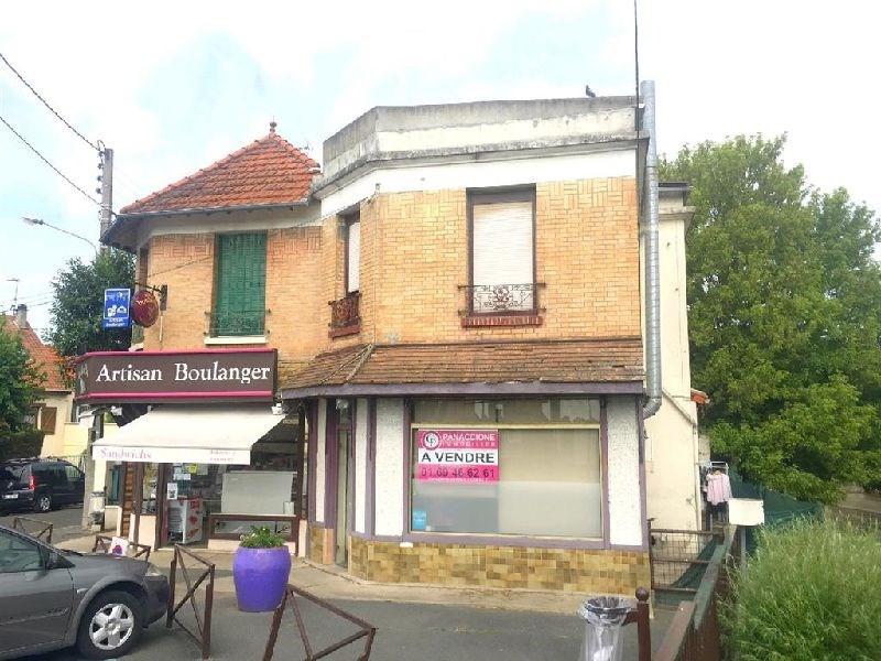 Vente immeuble Viry chatillon 188125€ - Photo 1