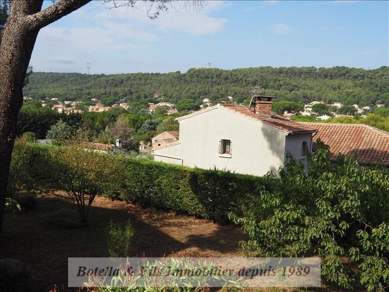 Vendita casa Bagnols sur ceze 290000€ - Fotografia 10