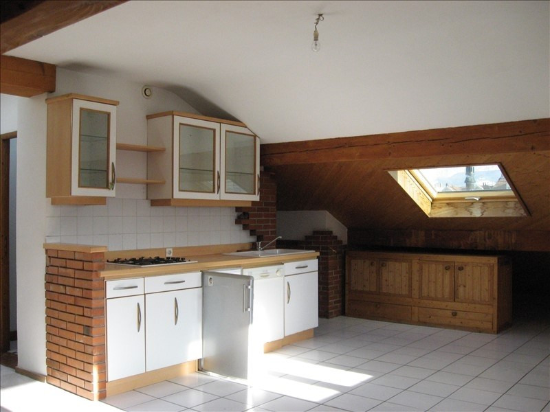 Vente appartement Grenoble 92000€ - Photo 1