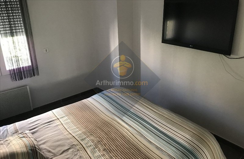 Vente appartement Sete 267 000€ - Photo 5
