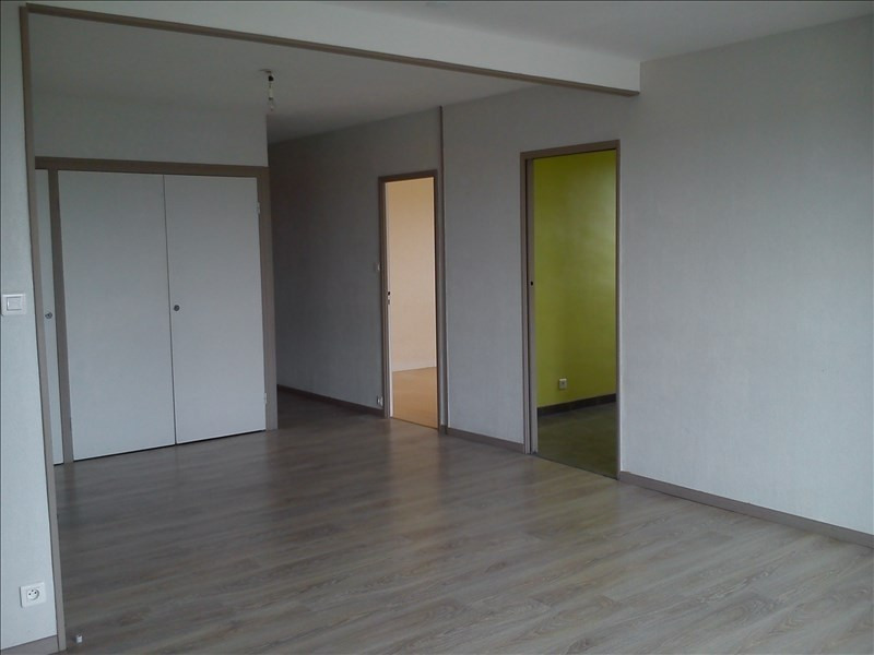 Sale apartment Nantes 99800€ - Picture 3