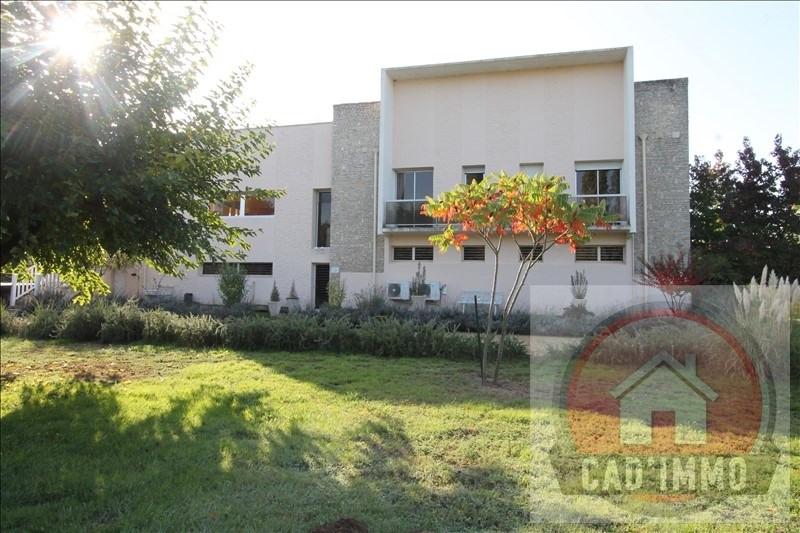Vente maison / villa Prigonrieux 424000€ - Photo 7
